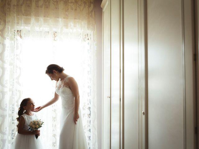 Il matrimonio di Domenico e Gina a Aversa, Caserta 45