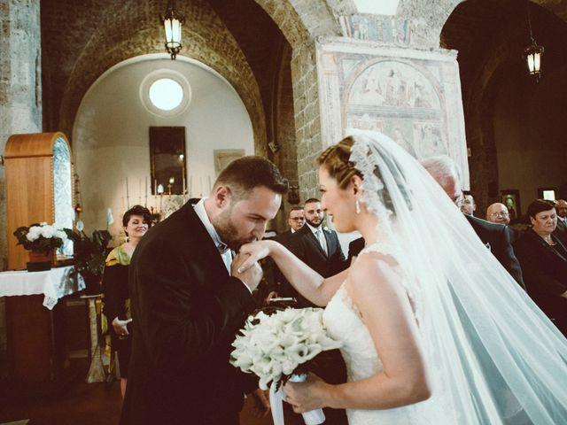 Il matrimonio di Domenico e Gina a Aversa, Caserta 48