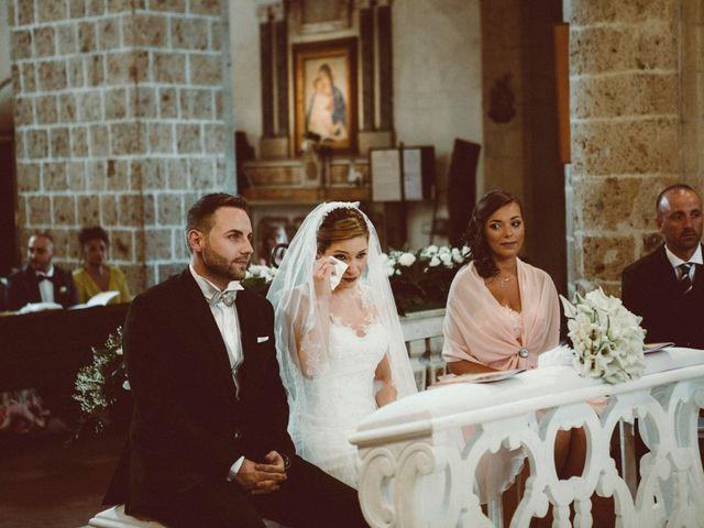 Il matrimonio di Domenico e Gina a Aversa, Caserta 49