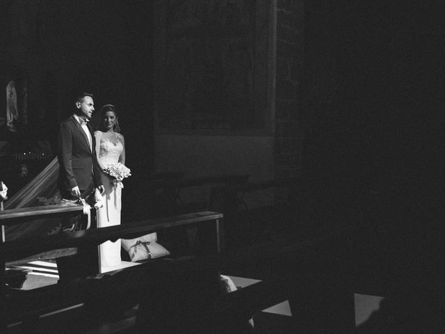 Il matrimonio di Domenico e Gina a Aversa, Caserta 50
