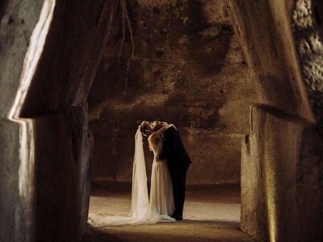 Il matrimonio di Domenico e Gina a Aversa, Caserta 51