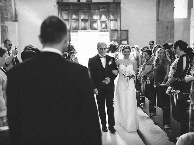 Il matrimonio di Domenico e Gina a Aversa, Caserta 54