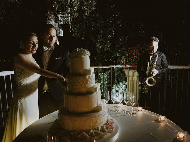Il matrimonio di Domenico e Gina a Aversa, Caserta 57