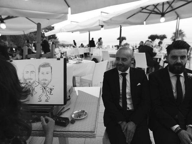 Il matrimonio di Domenico e Gina a Aversa, Caserta 62