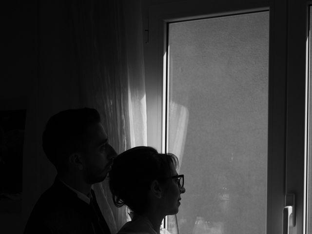 Il matrimonio di Daniel e Martina a Alassio, Savona 5