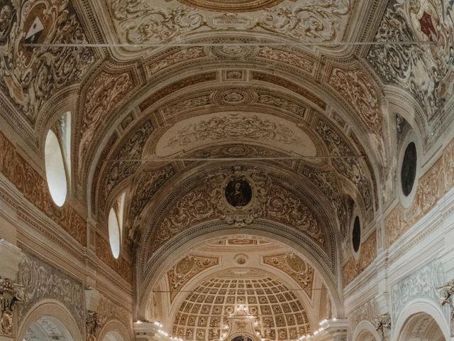 Il matrimonio di Daniel e Martina a Alassio, Savona 16