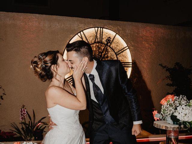 Il matrimonio di Daniel e Martina a Alassio, Savona 29