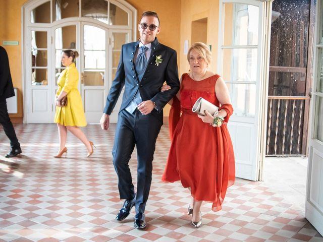 Il matrimonio di Federico e Francesca a Gambara, Brescia 17