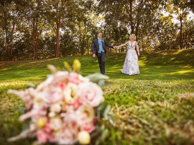 Il matrimonio di Federico e Francesca a Gambara, Brescia 38