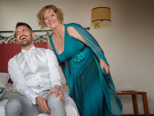 Il matrimonio di Valentina e Marco a Massa, Massa Carrara 7