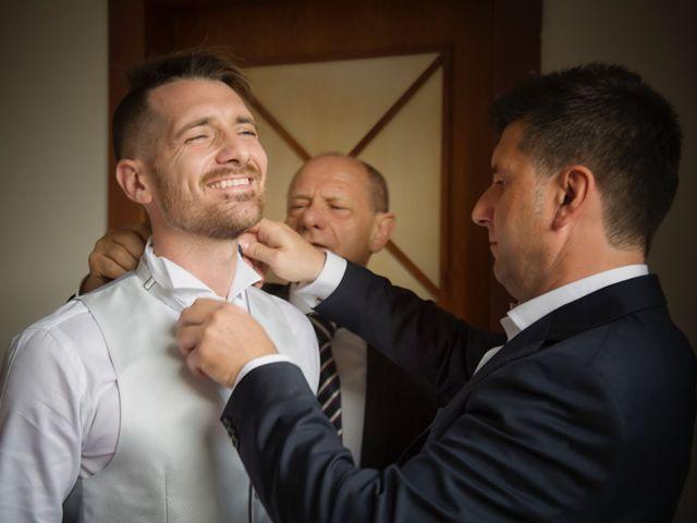 Il matrimonio di Valentina e Marco a Massa, Massa Carrara 8