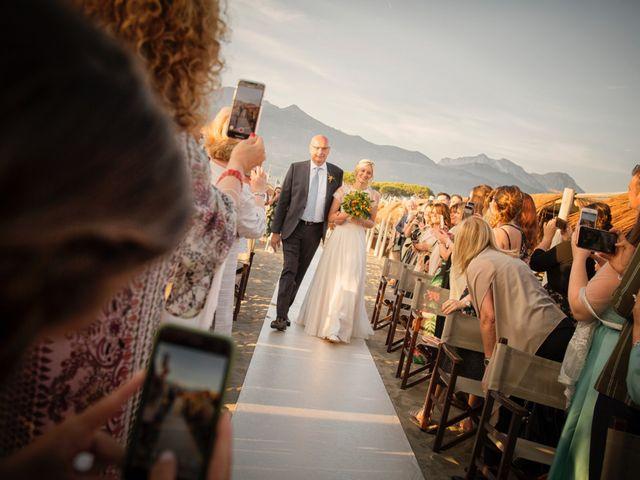 Il matrimonio di Valentina e Marco a Massa, Massa Carrara 12