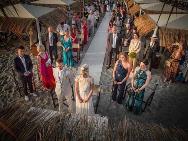 Il matrimonio di Valentina e Marco a Massa, Massa Carrara 13