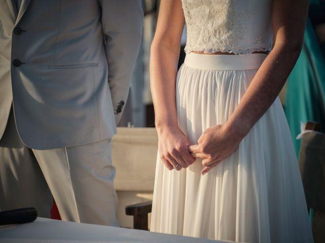 Il matrimonio di Valentina e Marco a Massa, Massa Carrara 14