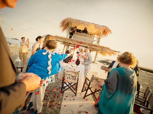 Il matrimonio di Valentina e Marco a Massa, Massa Carrara 16