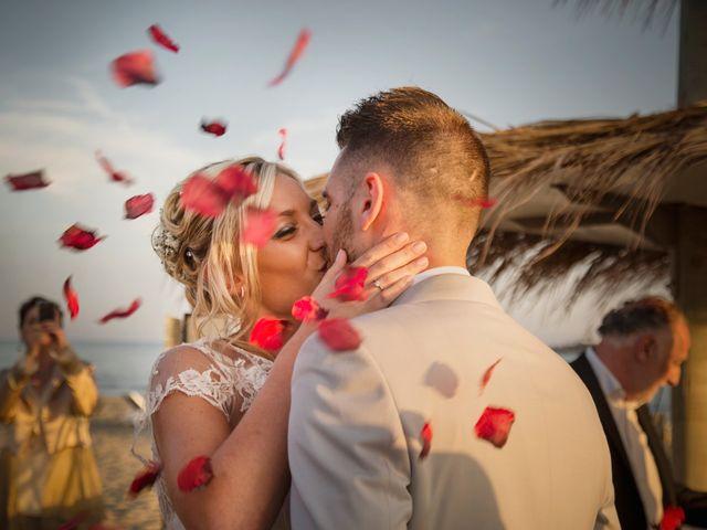 Il matrimonio di Valentina e Marco a Massa, Massa Carrara 17