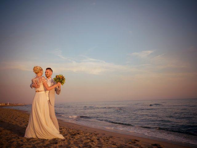 Il matrimonio di Valentina e Marco a Massa, Massa Carrara 19