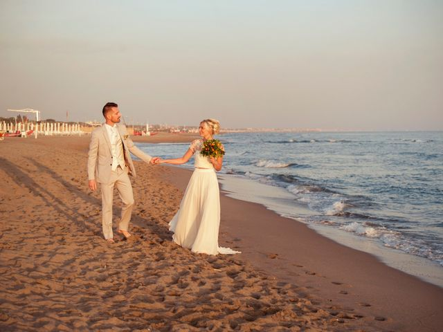 Il matrimonio di Valentina e Marco a Massa, Massa Carrara 20