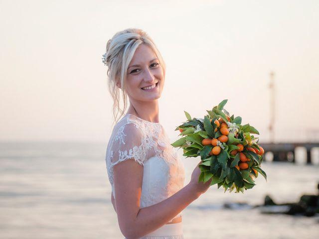 Il matrimonio di Valentina e Marco a Massa, Massa Carrara 22