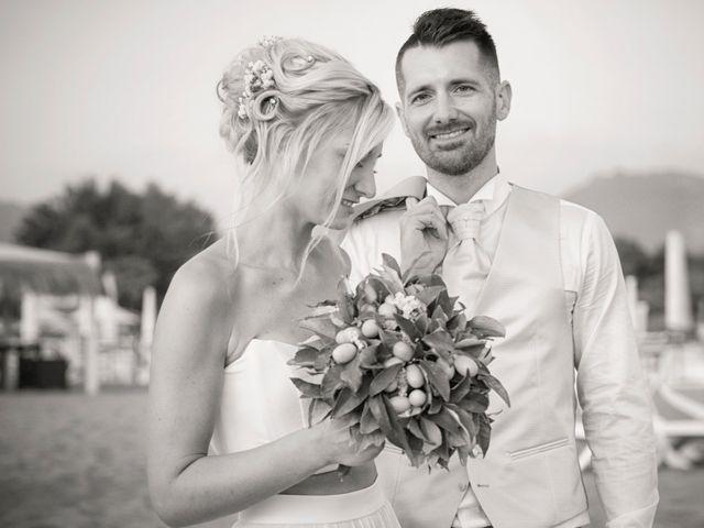 Il matrimonio di Valentina e Marco a Massa, Massa Carrara 25