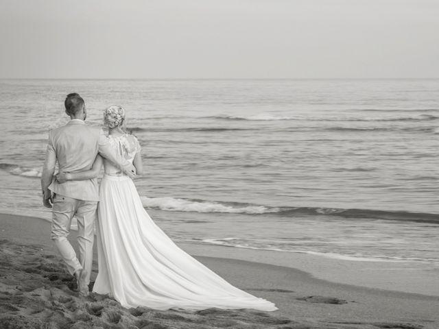 Il matrimonio di Valentina e Marco a Massa, Massa Carrara 26