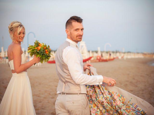 Il matrimonio di Valentina e Marco a Massa, Massa Carrara 28
