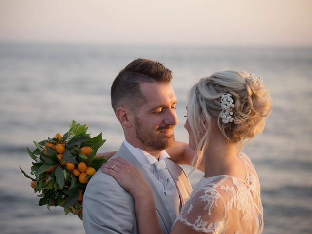 Il matrimonio di Valentina e Marco a Massa, Massa Carrara 30
