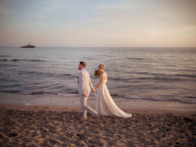 Il matrimonio di Valentina e Marco a Massa, Massa Carrara 31