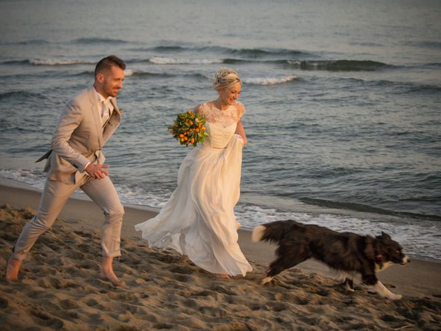 Il matrimonio di Valentina e Marco a Massa, Massa Carrara 32