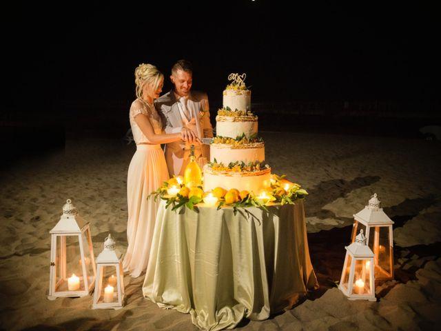 Il matrimonio di Valentina e Marco a Massa, Massa Carrara 36