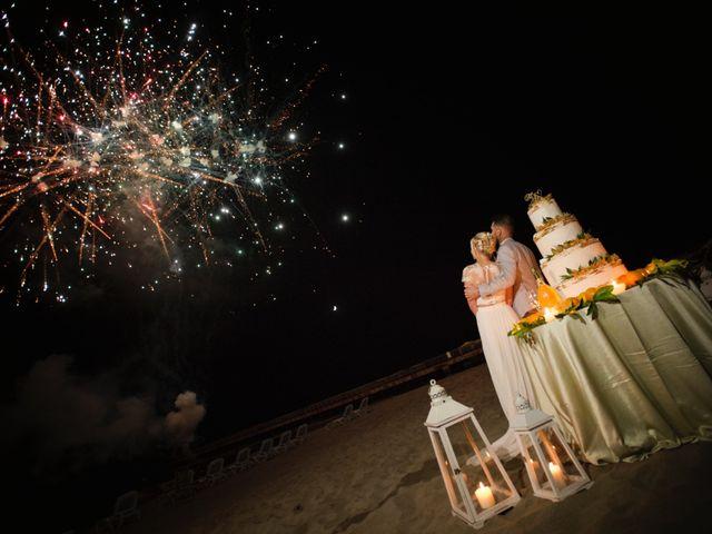 Il matrimonio di Valentina e Marco a Massa, Massa Carrara 37