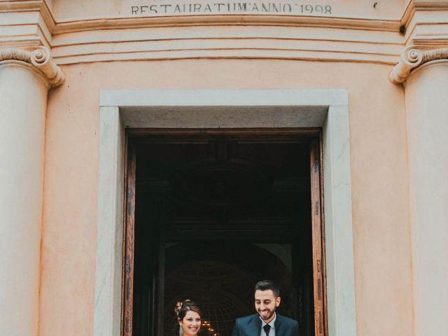 Il matrimonio di Daniel e Martina a Alassio, Savona 18