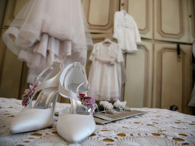 Il matrimonio di Andrea e Elena a Piacenza, Piacenza 2