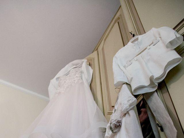 Il matrimonio di Andrea e Elena a Piacenza, Piacenza 7