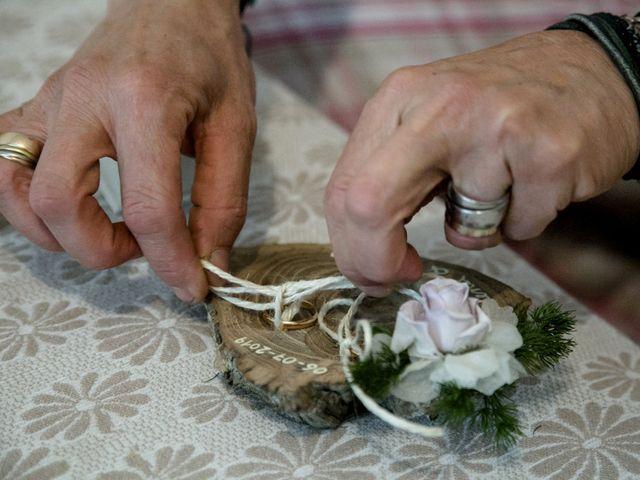 Il matrimonio di Andrea e Elena a Piacenza, Piacenza 12