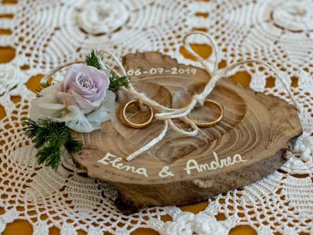 Il matrimonio di Andrea e Elena a Piacenza, Piacenza 14