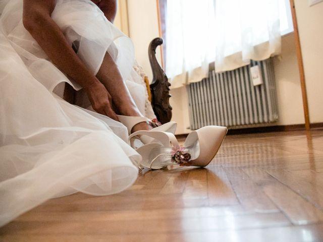 Il matrimonio di Andrea e Elena a Piacenza, Piacenza 17