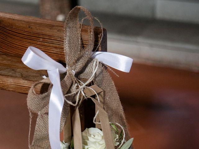 Il matrimonio di Andrea e Elena a Piacenza, Piacenza 20
