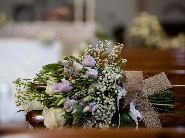 Il matrimonio di Andrea e Elena a Piacenza, Piacenza 21