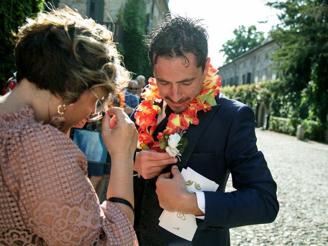 Il matrimonio di Andrea e Elena a Piacenza, Piacenza 23