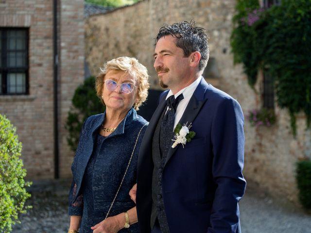 Il matrimonio di Andrea e Elena a Piacenza, Piacenza 25
