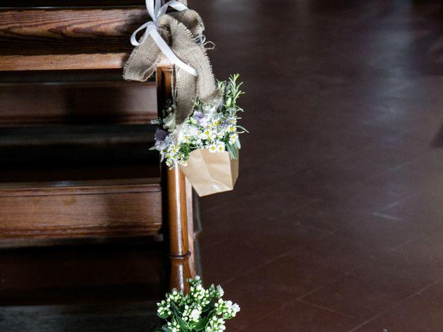 Il matrimonio di Andrea e Elena a Piacenza, Piacenza 26