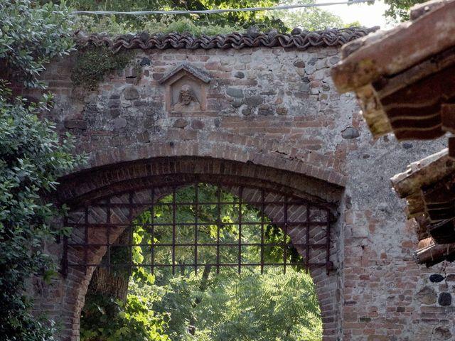 Il matrimonio di Andrea e Elena a Piacenza, Piacenza 27
