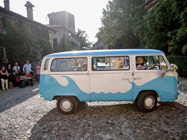 Il matrimonio di Andrea e Elena a Piacenza, Piacenza 29