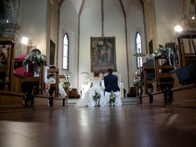 Il matrimonio di Andrea e Elena a Piacenza, Piacenza 32