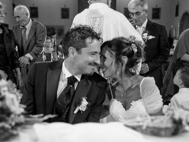 Il matrimonio di Andrea e Elena a Piacenza, Piacenza 35