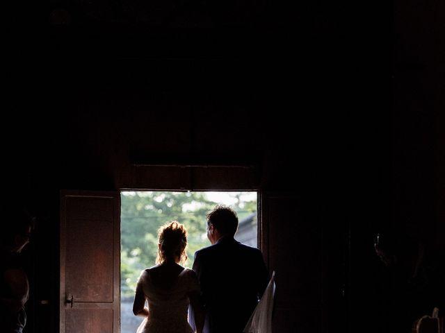 Il matrimonio di Andrea e Elena a Piacenza, Piacenza 36
