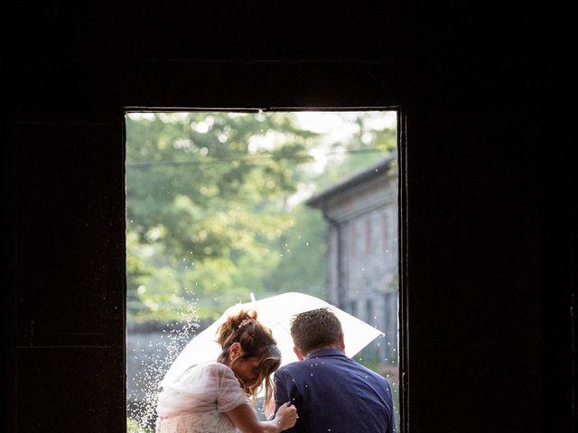 Il matrimonio di Andrea e Elena a Piacenza, Piacenza 37