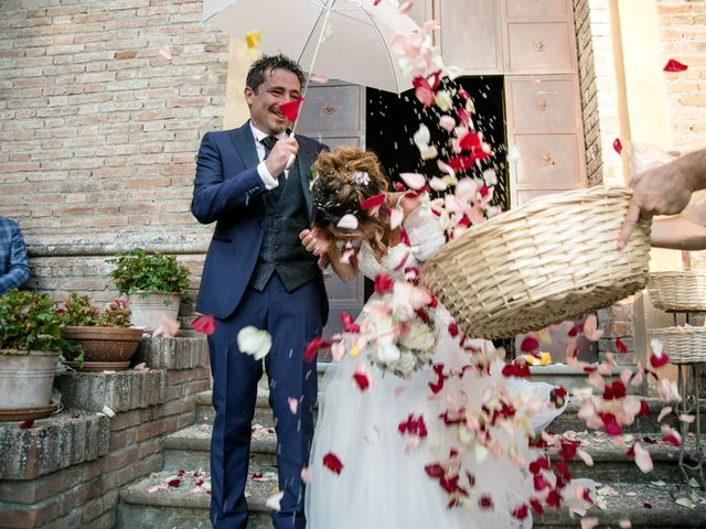 Il matrimonio di Andrea e Elena a Piacenza, Piacenza 38