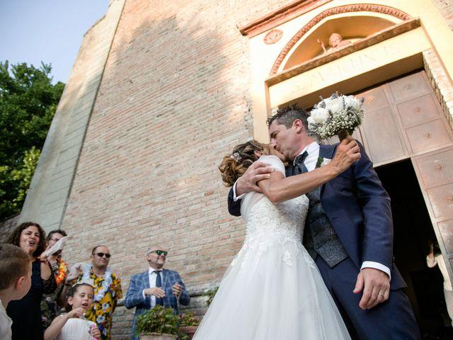 Il matrimonio di Andrea e Elena a Piacenza, Piacenza 39